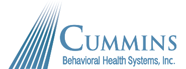 Cummins Behavioral Health Systems