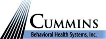 Cummins Behavioral Health Systems, Inc.