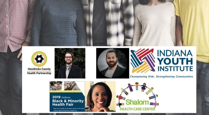 Shining a Spotlight on Minority Mental Health Month with These Indiana Organizations