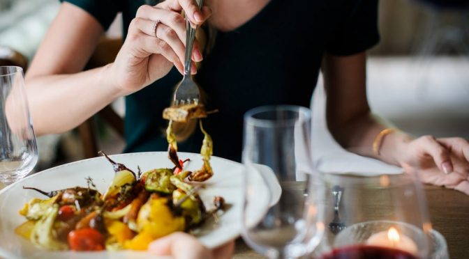 What Do Food Critics Know About Savoring Life?