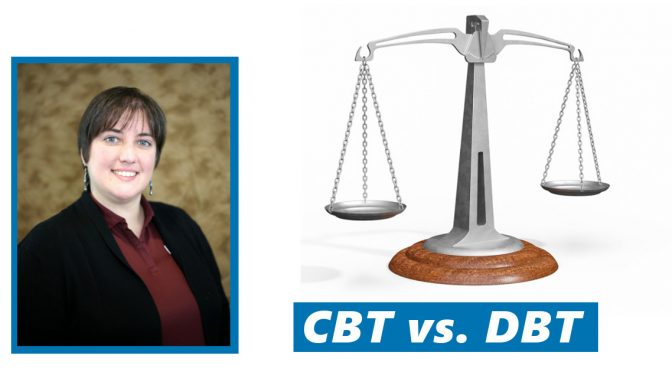 CBT vs. DBT: When Is Each Type of Therapy Most Effective?