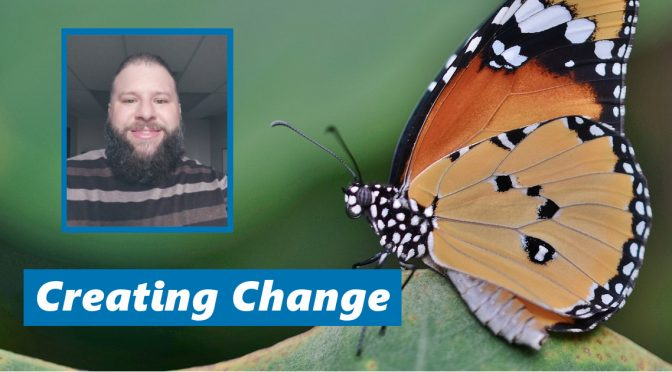 How to Change Your Life Using the Stages of Change Model, with Cummins Therapist David Bonney