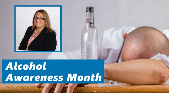 Observing Alcohol Awareness Month with Cummins' Erin Flick and Virtual IOT