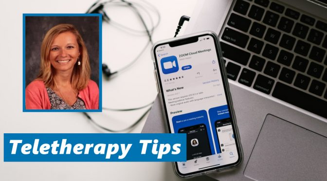 Teletherapy Tips: Best Practices for Engaging Behavioral Health Consumers over Phone and Video