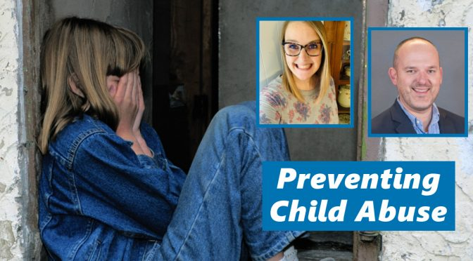"National Child Abuse Prevention Month 2020: Keeping Children Safe in the Age of ""Social Distancing"""