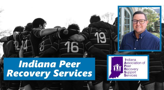 Indiana peer recovery services