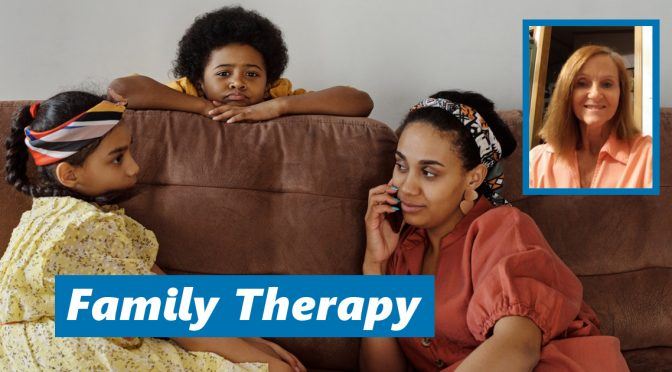 Family Therapy: Restoring Cohesion through Validation and Compromise