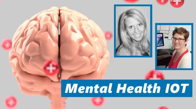Mental Health IOT
