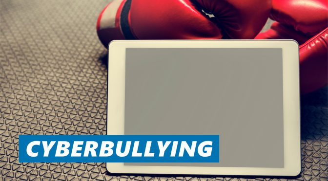 How to Spot and Respond to Cyberbullying, a Growing Problem for Children and Teens