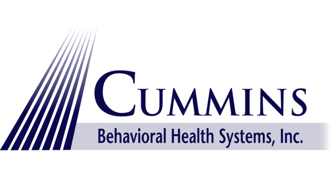 Cummins Behavioral Health Systems, Inc. Awarded Grant to Become Certified Community Behavioral Health Clinic