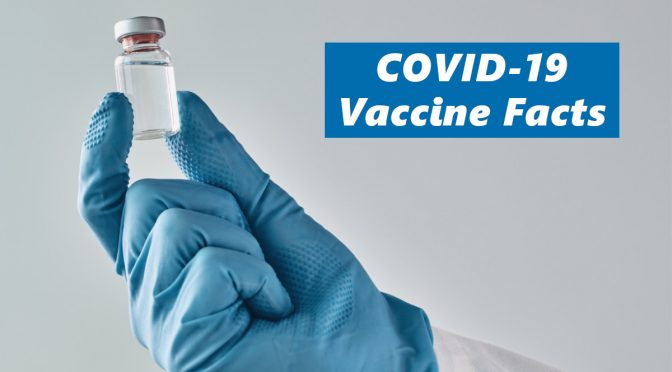 Questions and Answers about the Current Vaccines for COVID-19