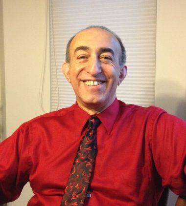 Dr. Armen Sarkissian, EdD, HSPP