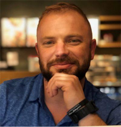 Matt Baker, CRS, CHW, Peer Recovery Specialist at Cummins Behavioral Health