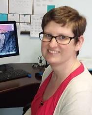 Sarah Gunther, Executive Director of KEY Consumer Organization